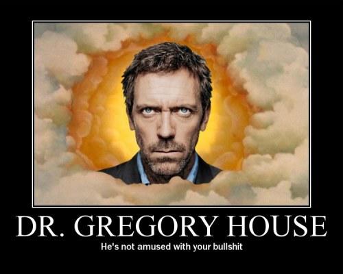 Te extrañaré, Dr. Gregory House