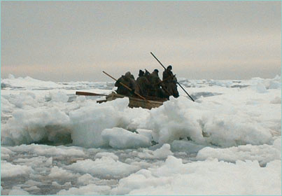 Shackleton replica boat in pack ice.jpg